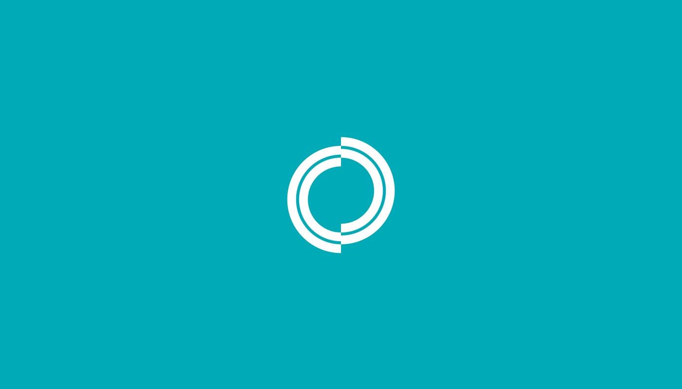 Letter O font design for 36daysoftype