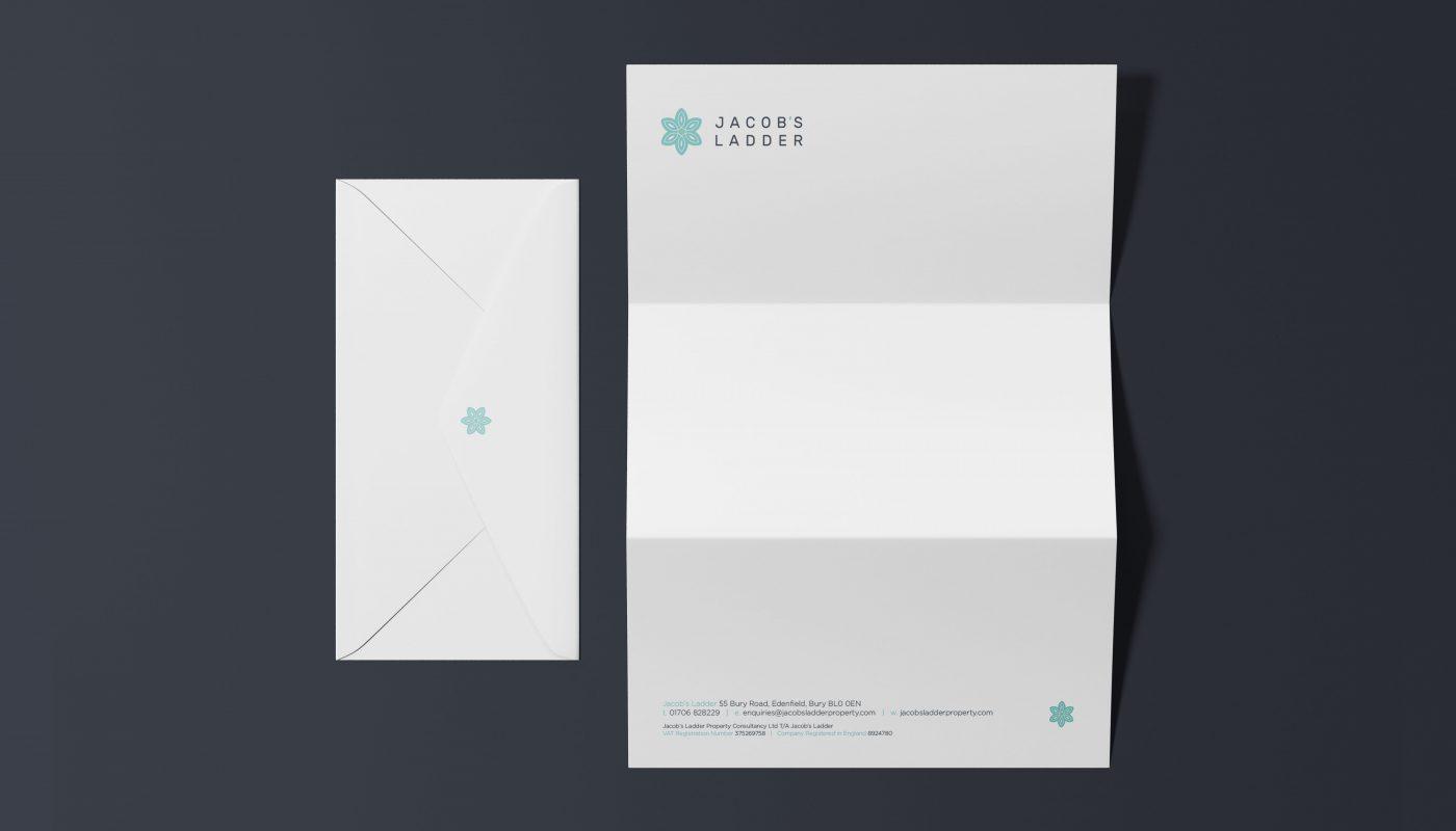 printed letterheads Bury